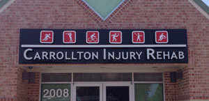 All injury Rehab