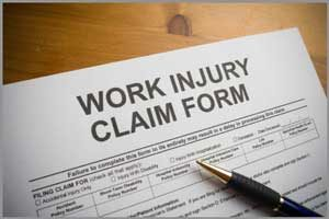 workers comp form