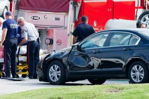 signs to look out for if you are injured in a car accident