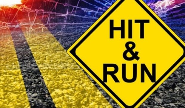 What you need to do in a hit and run accident