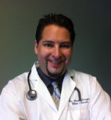 Dr. Steve Lininger Manassas VA Chiropractor and accident doctor