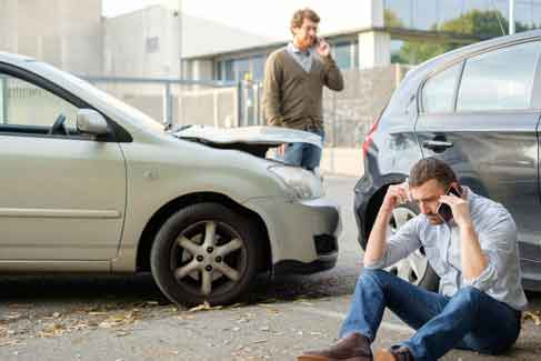 Tips to prevent car crashes