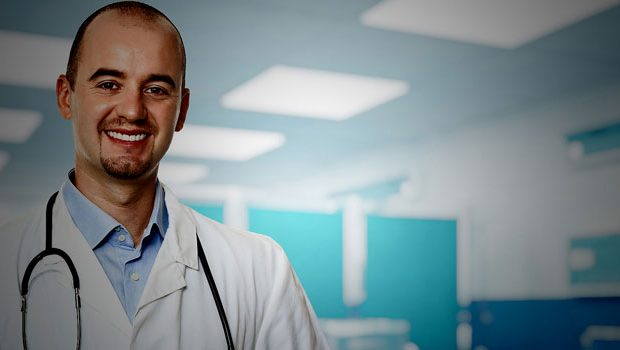 Finding a doctor near you after a car accident