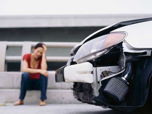 When to see a doctor after a car accident