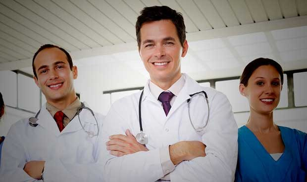 Doctors who take liens