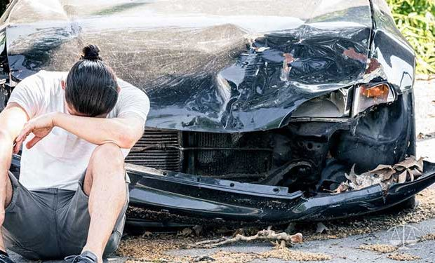 why my attorney wont take my car accident injury case