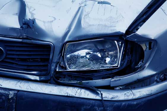 five reasons to see a doctor after a car accident